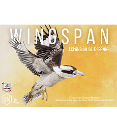 Wingspan: Expansion Oceania