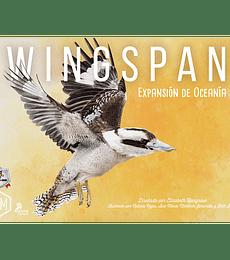 Preventa - Wingspan: Expansion Oceania