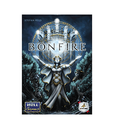 Preventa - Bonfire