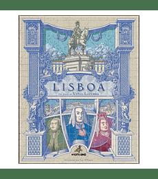 Preventa - Lisboa Deluxe