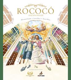 Preventa - Rococo Edicion Deluxe