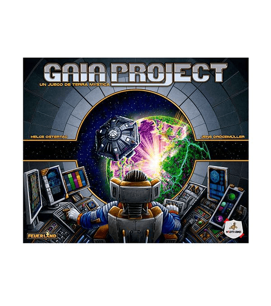 Gaia Proyect