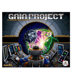 Preventa - Gaia Proyect
