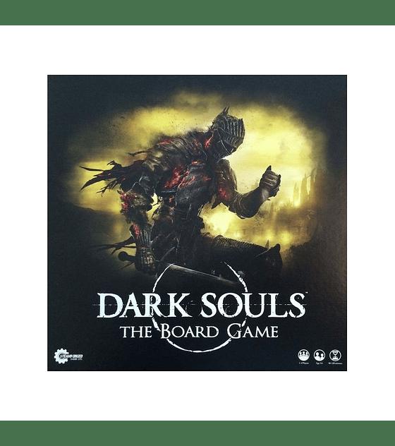 Dark Souls: The Board Game - Ingles