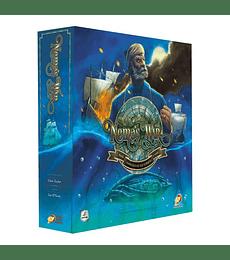 Preventa - Nemo's War