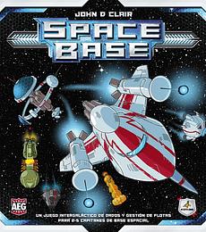 Preventa - Space Base