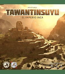 Tawantisuyu: El Imperio Inca