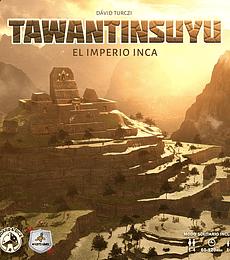 Preventa - Tawantisuyu: El Imperio Inca
