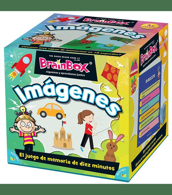 BrainBox: Imagenes