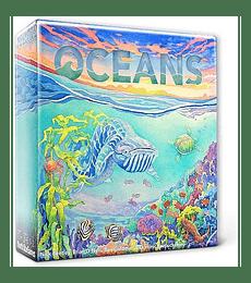 Preventa - Oceans
