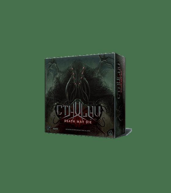 Cthulhu, Death may Die