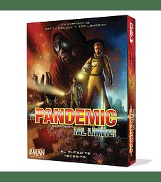Pandemic exp. ¡Al Limite!