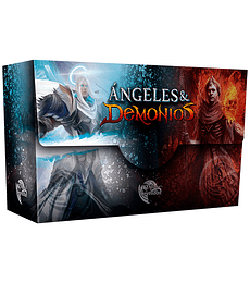 Kit de Torneo Angeles y Demonios