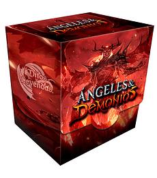 Preventa - Producto de Presentacion MyL Angeles y Demonios
