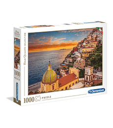 Puzzle It 1000 Pcs - Positano