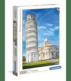 Puzzle It 1000 Pcs - Pisa