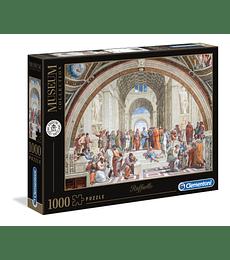 Puzzle MC 1000 Pcs - Rafaello School af Athens