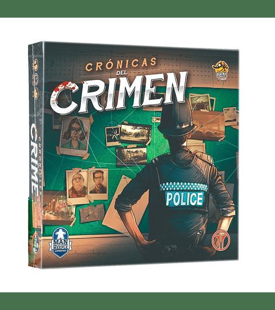 Cronicas del Crimen