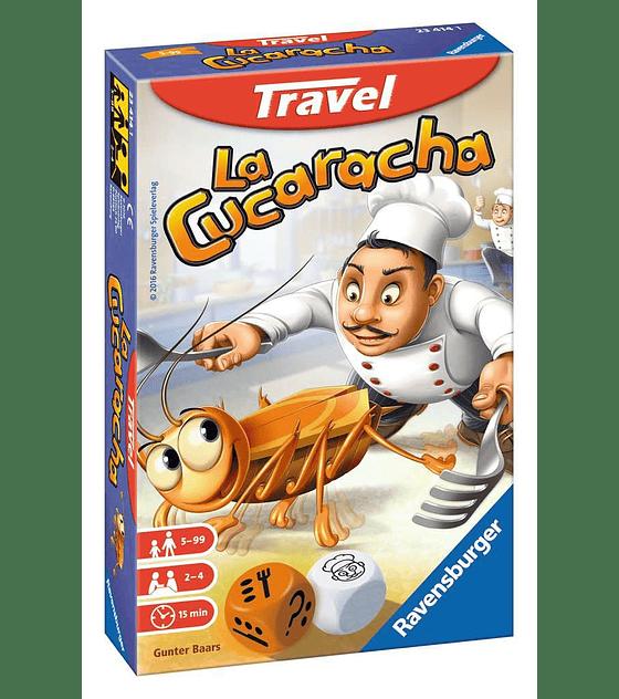 La Cucaracha Travel