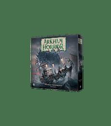 Arkham Horror exp. Mareas Tenebrosas