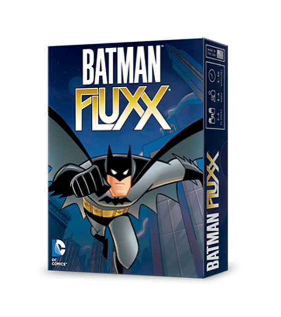 Fluxx Batman - Ingles