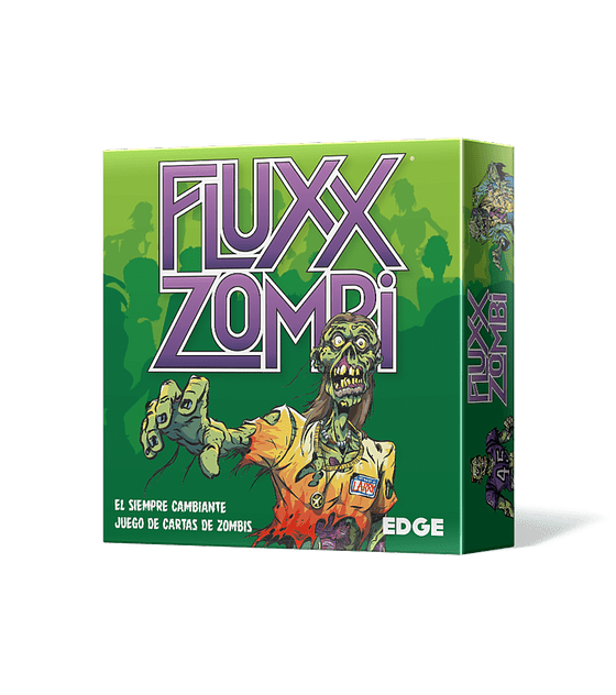 Fluxx Zombies