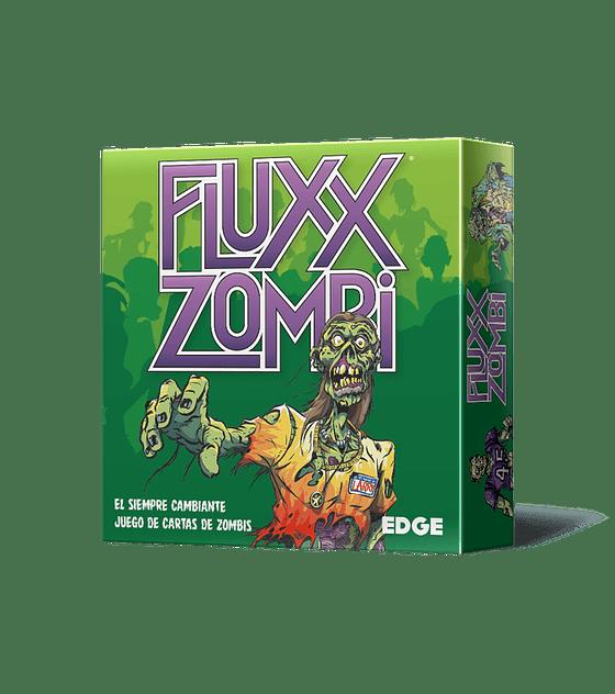 Fluxx Zombies