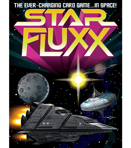 Fluxx Star Fluxx