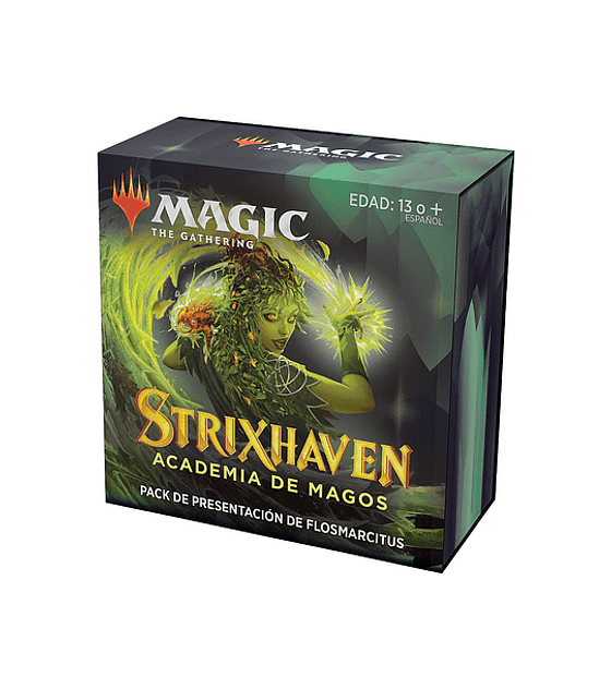 Pack de prerelease Strixhaven