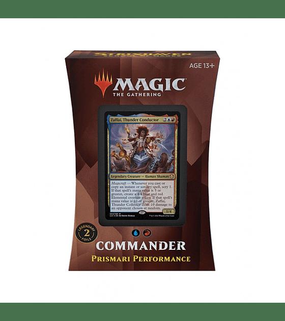 Commander Decks Strixhaven (Español)