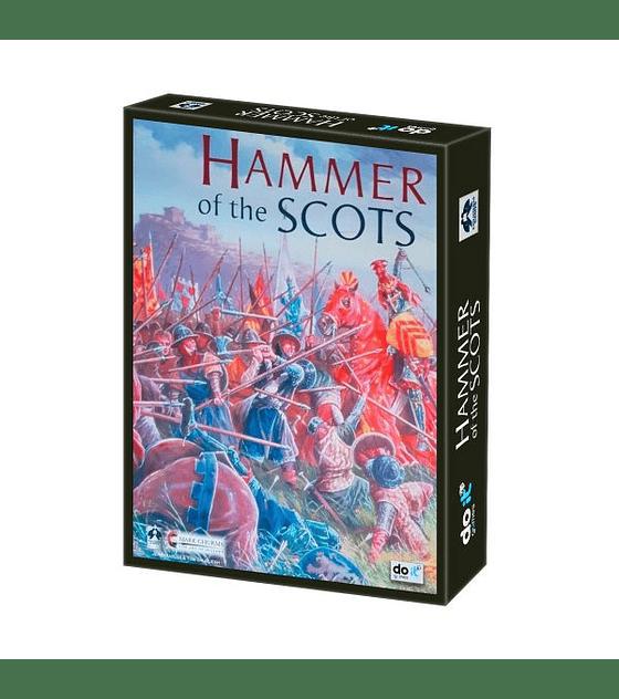 Hammer of the Scots - Español