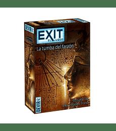 Exit: La Tumba del Faraon