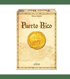 Preventa - Puerto Rico