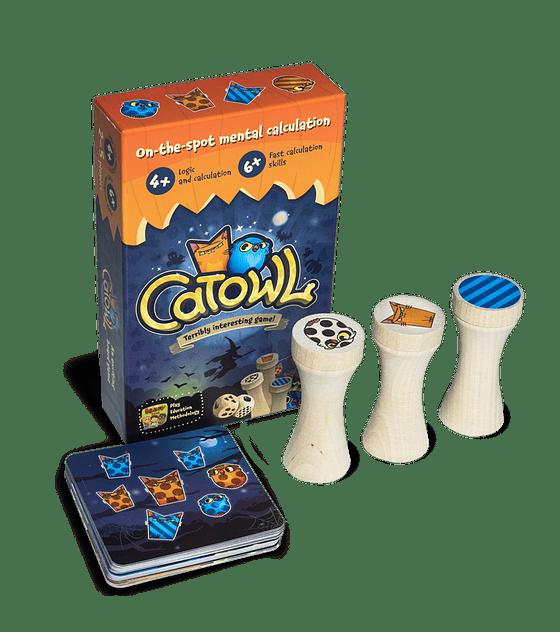 Catowl