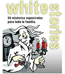 Black Stories Junior White Stories
