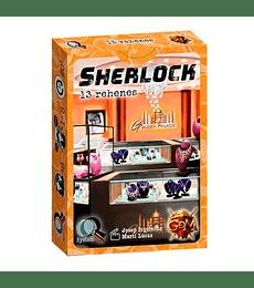 Sherlock Serie Q: 13 Rehenes