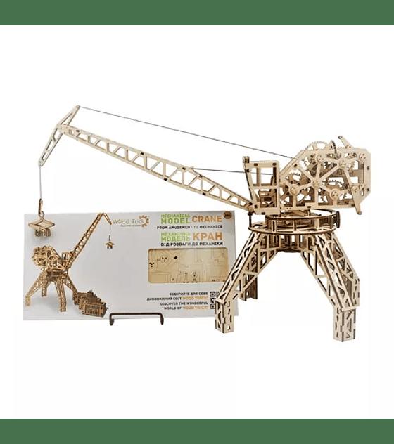 Woodtrick Grua (Crane)