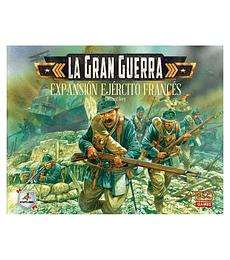La Gran Guerra exp Ejercito Francés