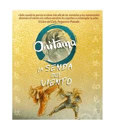 Onitama exp La Senda del Viento