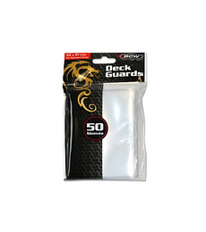 Protector BCW 66x91 Clear