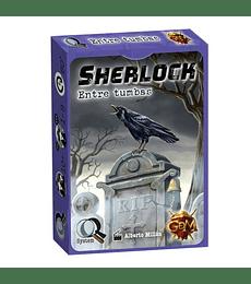 Sherlock Serie Q: Entre Tumbas