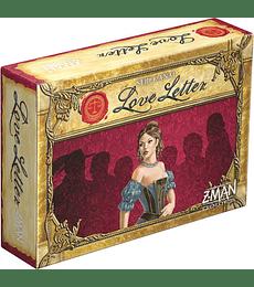 Love Letter - Inglés