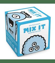 Mix It: Monster