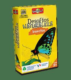 Desafios Naturaleza: Insectos