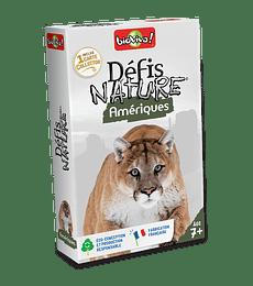 Desafios Naturaleza: Americas