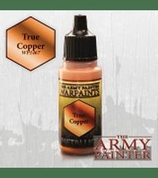 Metallic True Cooper