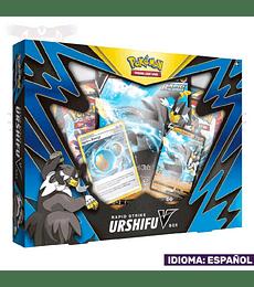 Pokémon Coleccion Urshifu V