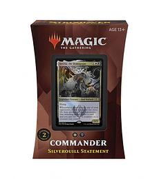 Commander Decks Strixhaven (Ingles)