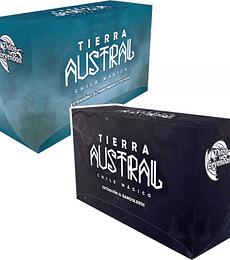 Mitos y Leyendas Tierra Austral - Extension 2 Bandoleros