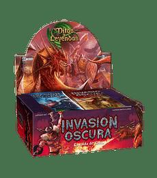 Display MyL Invasion Oscura